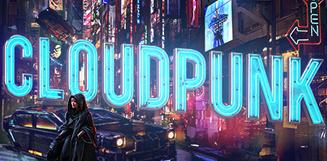 Cloudpunk - Quai10