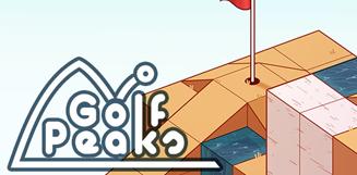 Golf Peaks - Quai10