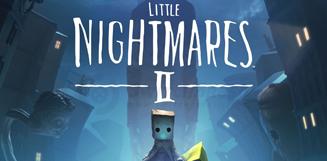 Little Nightmare II - Quai10