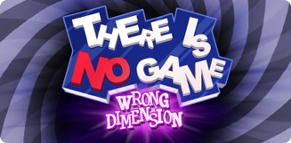 There Is No Game: Wrong Dimension - Quai10
