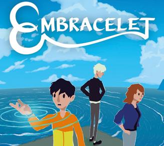 Embracelet - Quai10