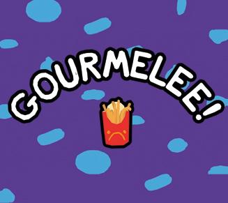 Gourmelee - Quai10