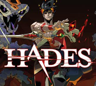 Hades - Quai10