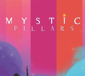 Mystic Pillars - Quai10