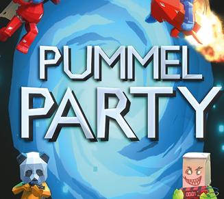 Pummel Party - Quai10