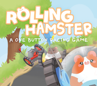 Rolling Hamster - Quai10