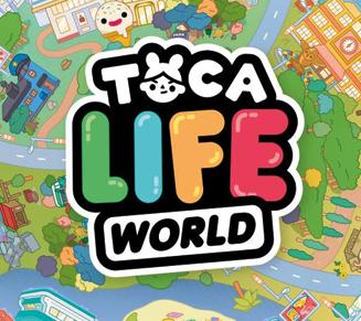 Toca Life World - Quai10